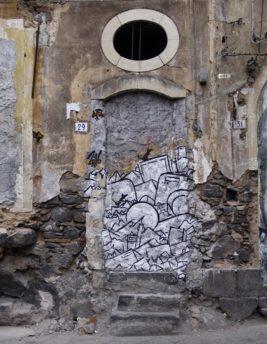 La drammaturgia di comunità a San Berillo #4 La mostra fotografica/Fotografia 1