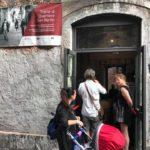 Palazzo De Gaetani: il direttivo di Trame fa chiarezza