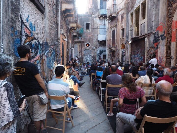 San Berillo va abitato, non demolito! Trame di Quartiere dopo la Conferenza dei servizi del Comune
