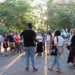 Passeggiate in quartiere: Un passo dopo l'altro verso la riappropriazione dello spazio urbano